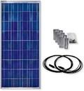 SamlexSolar SSP-150-KIT 150W Solar Panel Kit