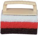 Starbrite 40023 Scrub Pad Kit w/Handle