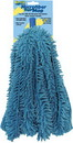 Starbrite 40103 Microfiber Reggae Mop Fits Quick Connect Handle (Sold Separately)