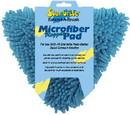 Star Brite 40128 Microfiber Reggae Pad Fits Quick Connect Handle (Sold Separately)