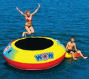 WOW Water Sports 15-2030 WOW 10' Bouncer