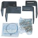 Demco 8552027 Hijacker RV Towing Frame Bracket Kit for Select 2014-2017 Chevrolet/GMC Trucks