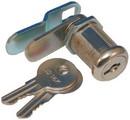 Prime Products 18-3076 Standard Key Cam Lock (Prime)