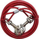 Valterra A102012VP Dog Tie-Out Cable, 30', A10-2012VP