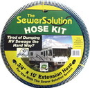 Valterra The SewerSolution System RV Waste Extension Hose, SS02