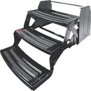 Lippert Manual Steel Entry Steps, 3-Steps, 432687