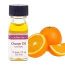 LorAnn Oils Orange Oil, Natural 1 dram