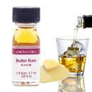 LorAnn Oils Butter Rum Flavor 1 dram