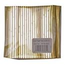 LorAnn Oils 5718-2000 Twist Ties, Gold 2000 pack