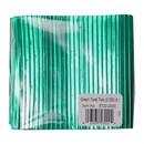 LorAnn Oils 5722-2000 Twist Ties, Green 2000 pack