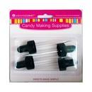 LorAnn Oils 5745-0400 Dropper, 1 oz. Threaded (for glass bottles) 4 pack