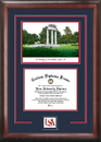 Campus Images AL991SG University of South Alabama Spirit Graduate Frame with Campus Image