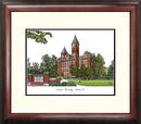 Campus Images AL992R Auburn University Alumnus