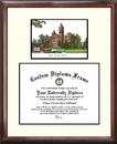 Campus Images AL992V Auburn University Scholar