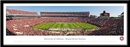 Campus Images AL9931941FPP University of Alabama - Tuscaloosa Framed Stadium Print