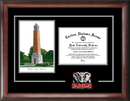 Campus Images AL993SG University of Alabama Spirit Graduate Frame