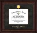 Campus Images AR999EXM University of Arkansas Executive Diploma Frame