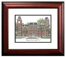 Campus Images AR999R University of Arkansas Alumnus