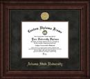 Campus Images AZ994EXM Arizona State Executive Diploma Frame