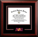 Campus Images AZ994SD Arizona State University Spirit Diploma Frame