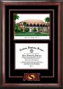 Campus Images AZ994SG Arizona State University Spirit Graduate Frame with Campus Image