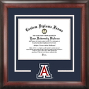 Campus Images AZ996SD University of Arizona Spirit Diploma Frame