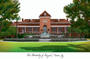 Campus Images AZ996 University of Arizona Campus Images Lithograph Print