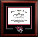 Campus Images CA919SD California State University - Chico Spirit Diploma Frame