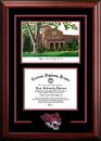 Campus Images CA919SG California State University - Chico Spirit Graduate Frame with Campus Image