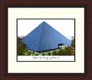 Campus Images CA923LR Cal State Long Beach Legacy Alumnus