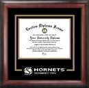 Campus Images CA925SD California State Sacramento University Spirit Diploma Frame