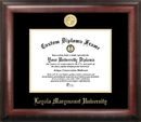 Campus Images CA927GED Loyola Marymount Gold Embossed Diploma Frame