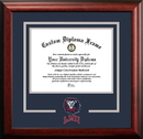Campus Images CA927SD Loyola Marymount Spirit Diploma Frame