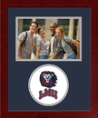 Campus Images CA927SLPFH Loyola Marymount Lions Spirit Photo Frame (Horizontal)