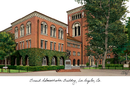 Campus Images CA940 University of Southern California Campus Images Lithograph Print