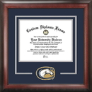 Campus Images CA942SD University of California, Davis Spirit Diploma Frame
