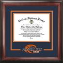 Campus Images CA944SD Pepperdine University Spirit Diploma Frame