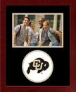 Campus Images CO995SLPFH University of Colorado - Boulder Spirit Photo Frame (Horizontal)