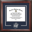 Campus Images DC996SD Georgetown University Spirit Diploma Frame