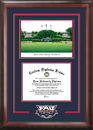 Campus Images FL986SG Florida Atlantic University Spirit Graduate Frame