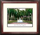 Campus Images FL988R University of Miami Alumnus