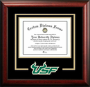 Campus Images FL989SD University of South Florida Spirit Diploma Frame