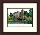 Campus Images FL993LR University of North Florida Legacy Alumnus