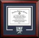 Campus Images FL993SD University of North Florida Spirit Diploma Frame