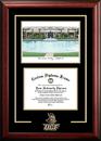 Campus Images FL998SG University of Central Florida Spirit Graduate Frame with Campus Image