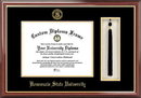 Campus Images GA986PMHGT Kennesaw State University Tassel Box and Diploma Frame