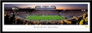 Campus Images IA99712096FPP University of Iowa Framed Stadium Print