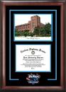 Campus Images IL974SG DePaul University Spirit  Graduate Frame with Campus Image