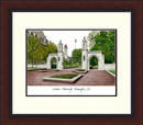 Campus Images IN933LR Indiana University - Bloomington Legacy Alumnus