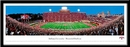 Campus Images IN99312099FPP Indiana University - Bloomington Framed Stadium Print